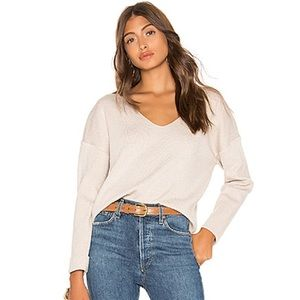 Vivi Cropped Sweater